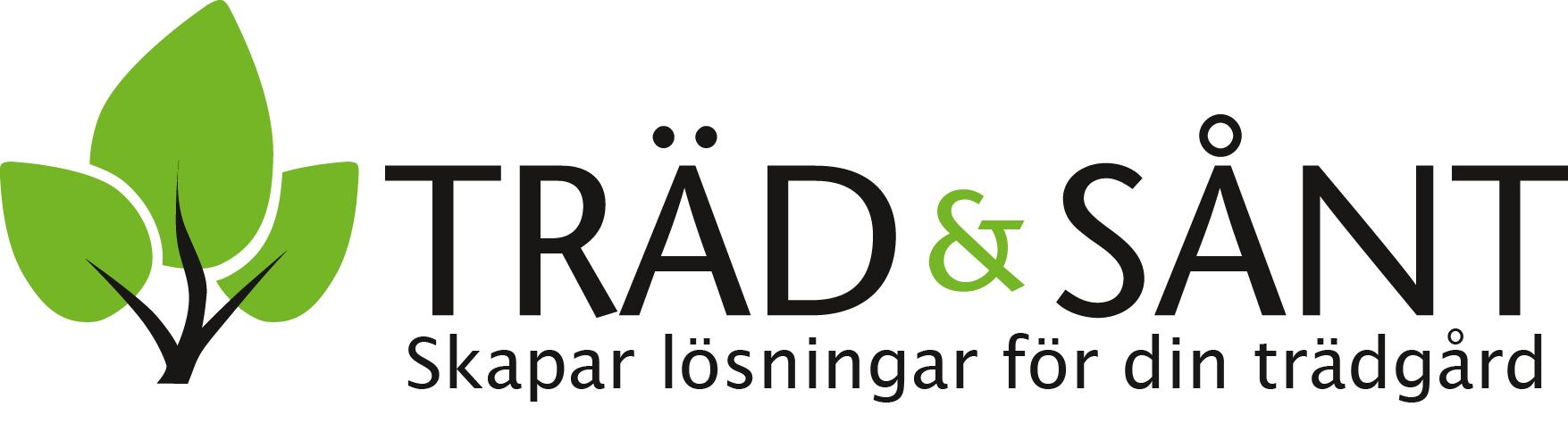 TRÄD & SÅNT